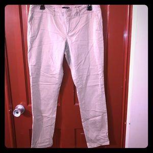 4 for $20.00 EUC The Limited khaki pants